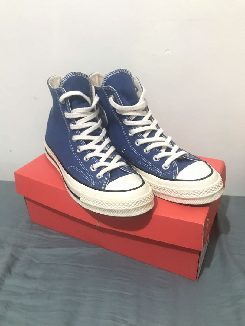 834cecb647f85 Converse Chuck Taylor 70s, Men's Fashion, Footwear, Sneakers on ...