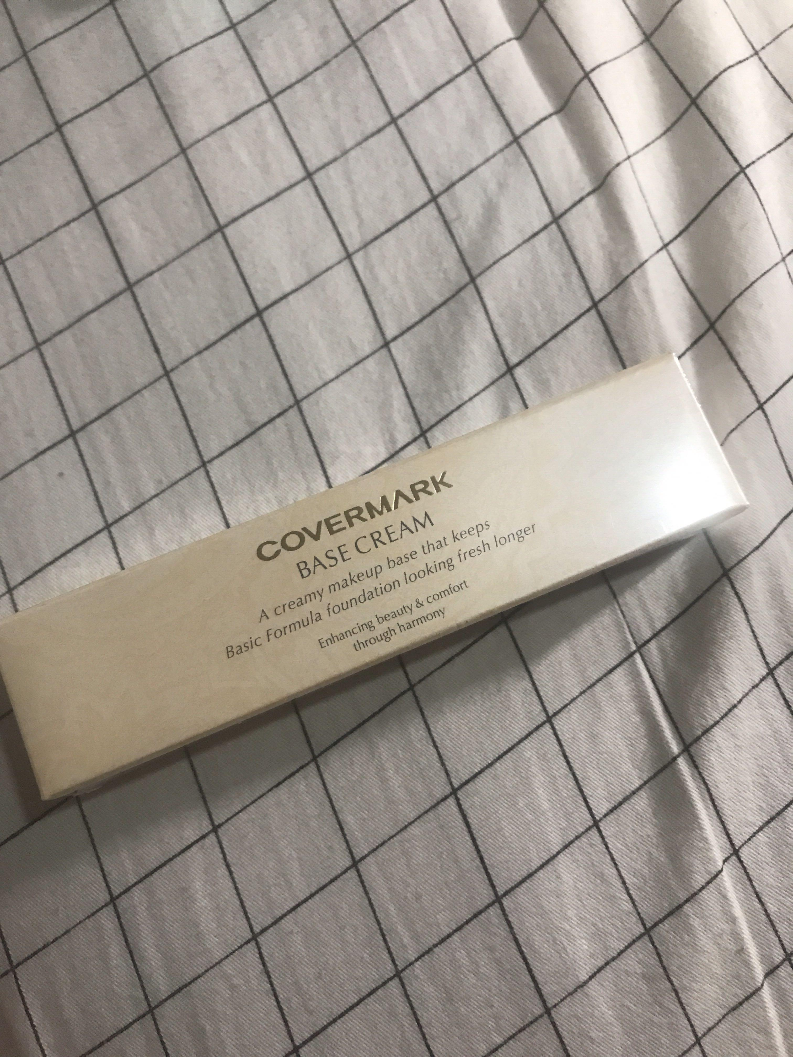 Covermark Base Cream