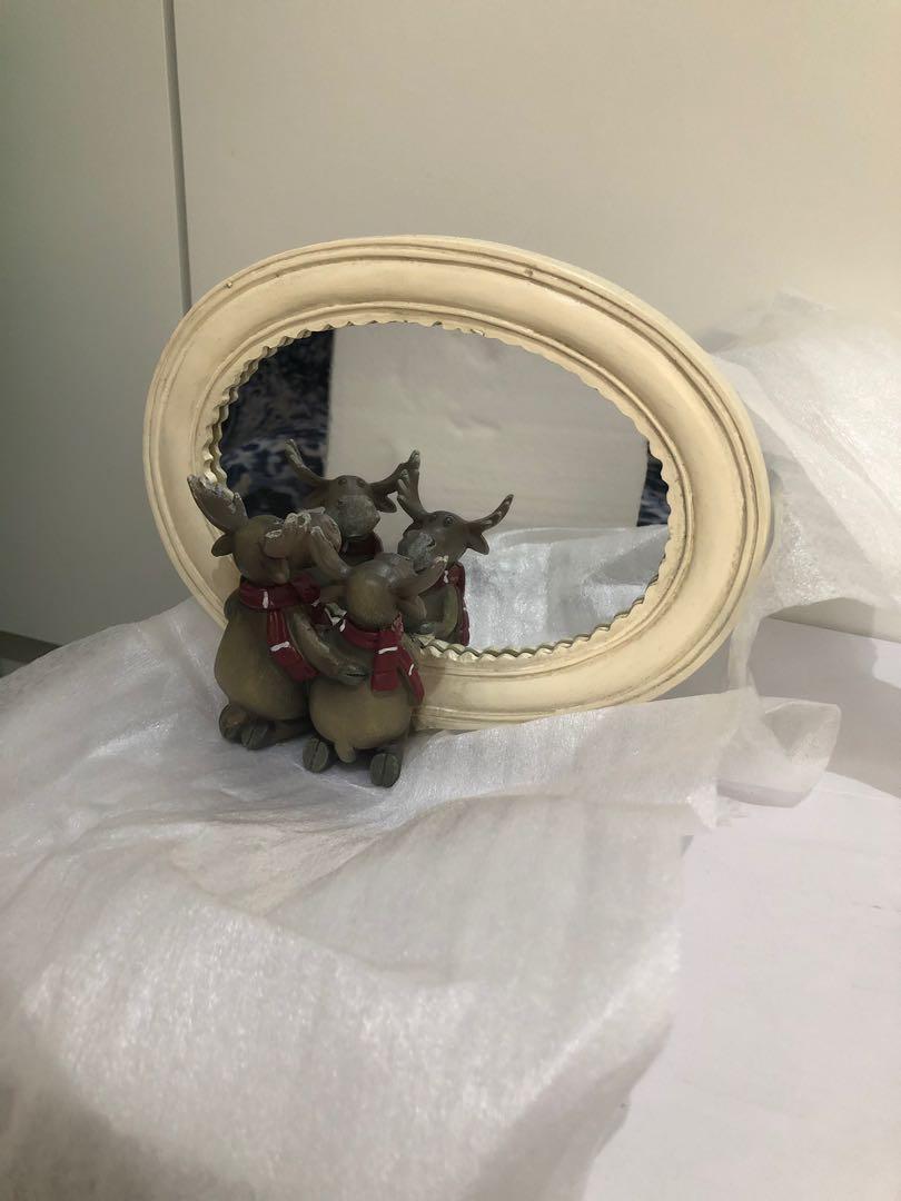Cute Mirror