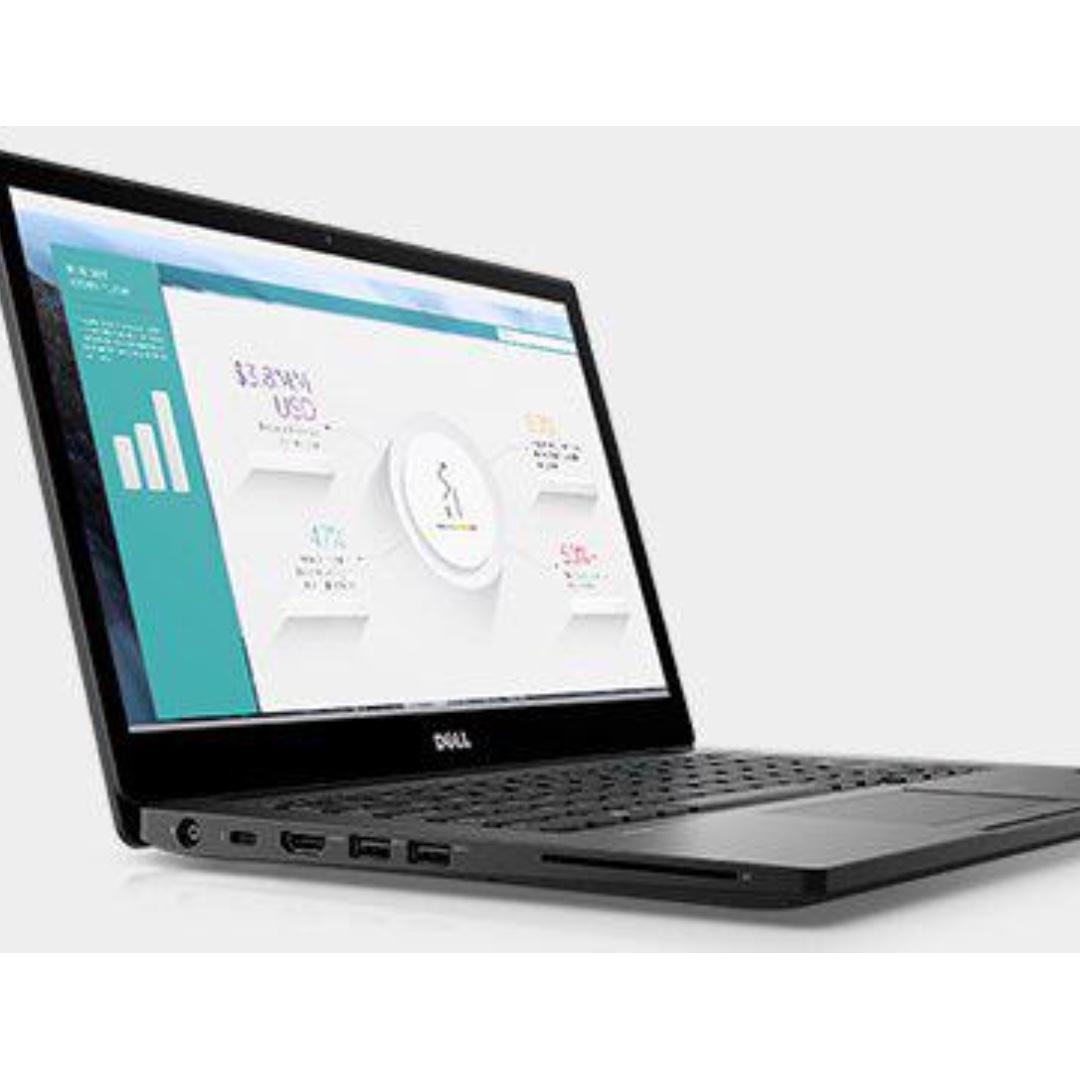 Dell Latitude 7th generation intel core i5-7300 / Windows 10