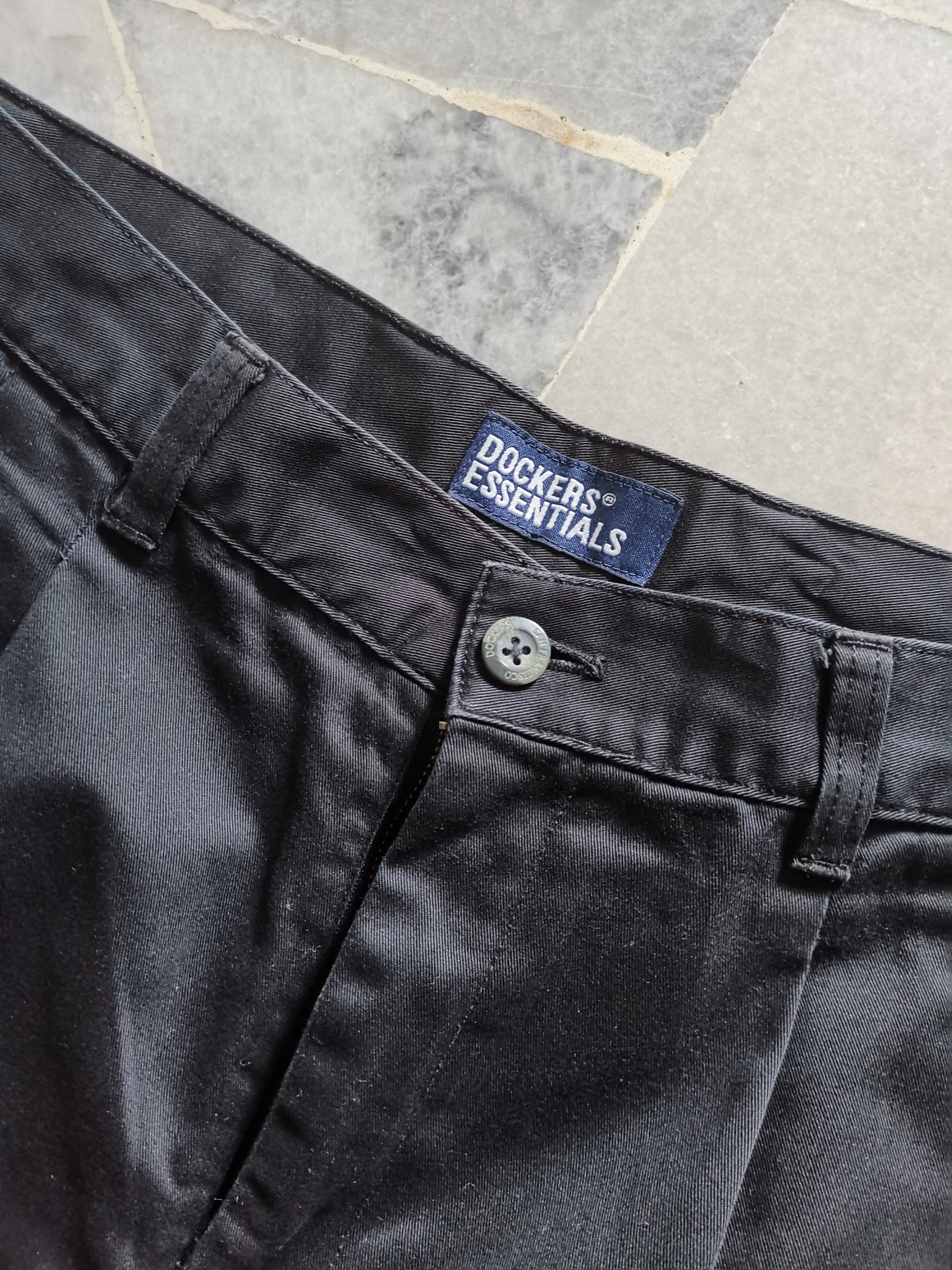 Dockers chino shorts