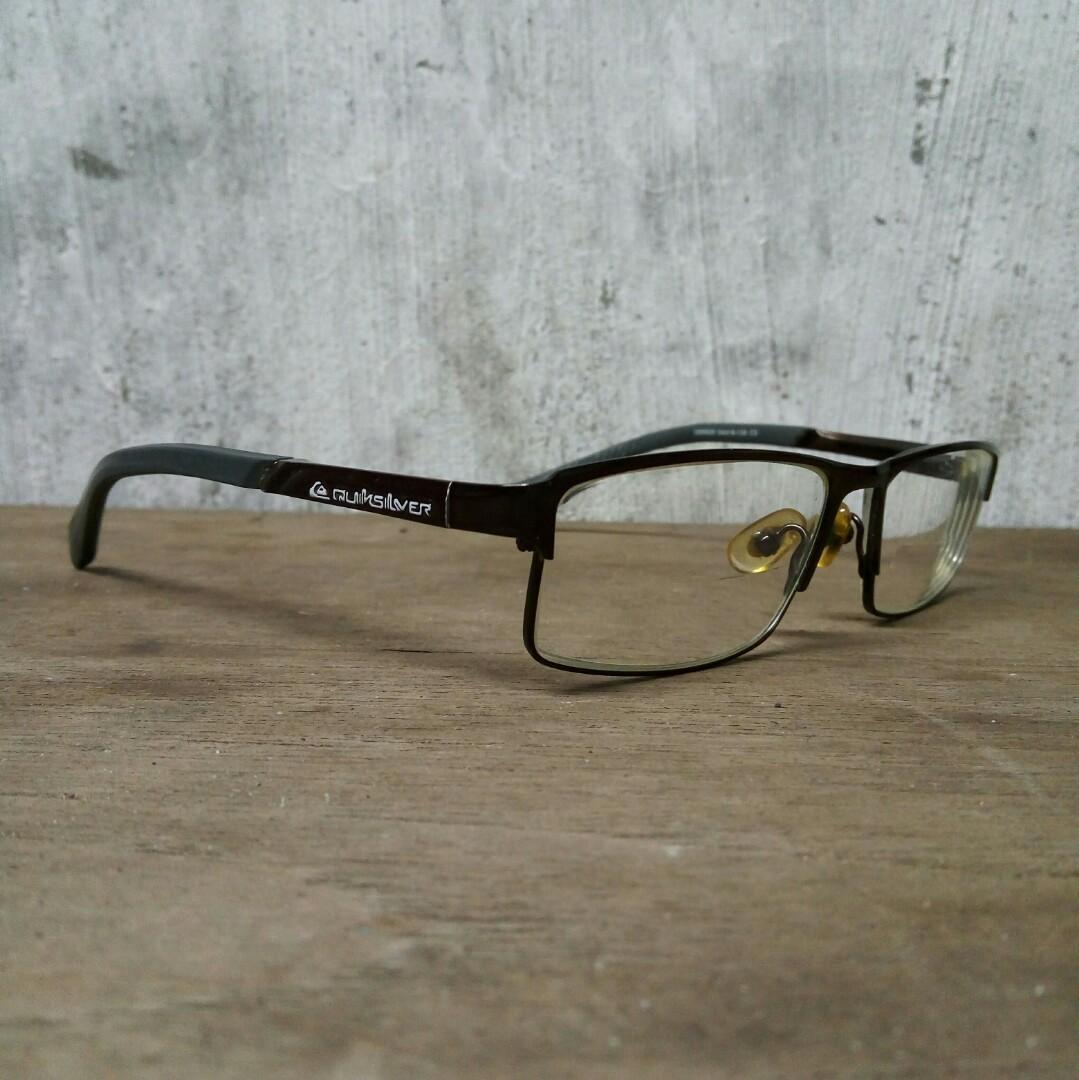 Frame kacamata Quicksilver