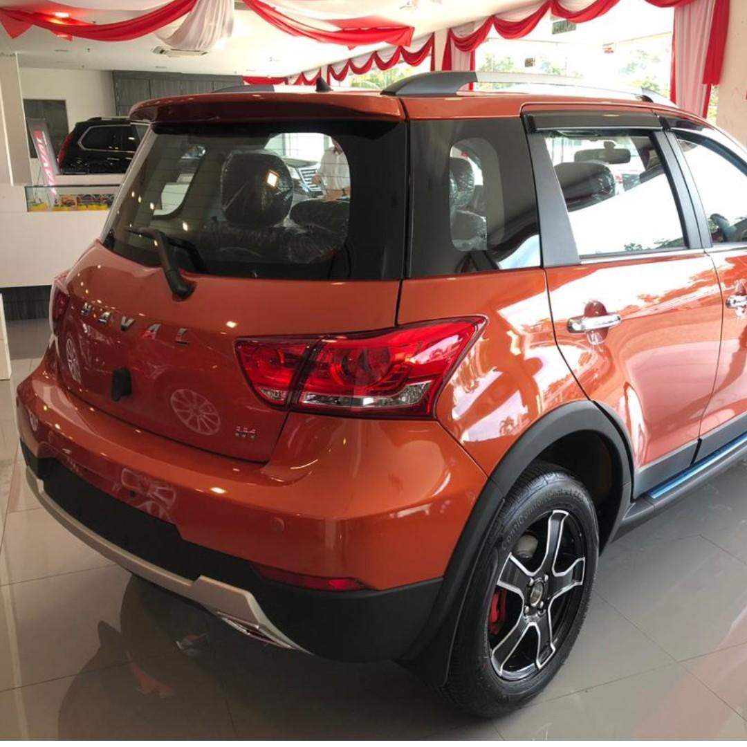 HAVAL H1 SPECIAL PROMOTION / HIGH REBATE / FAST LOAN / READY STOCK