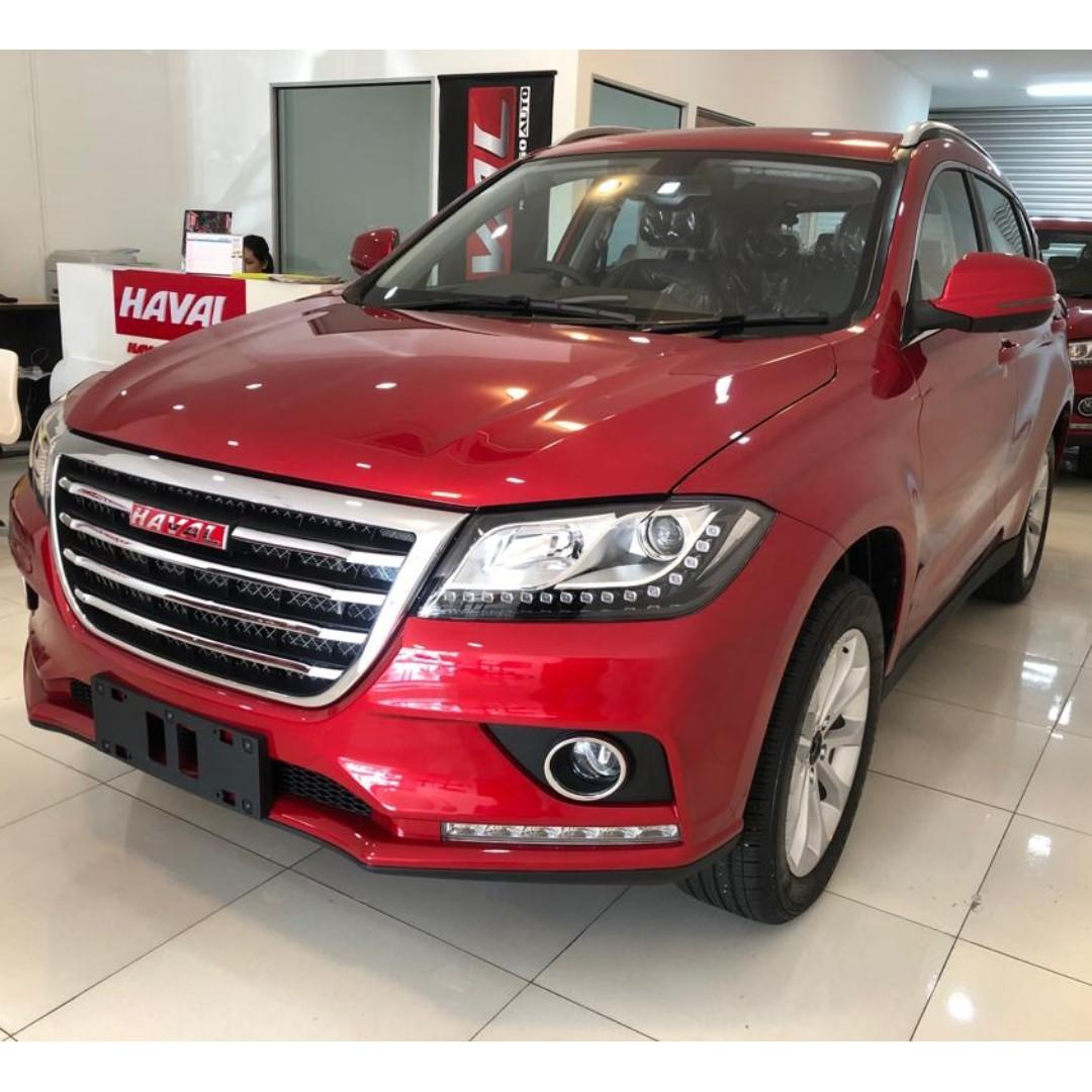 HAVAL H2 BIG PROMO / HIGH REBATE / CASH BACK / MYSTERY GIFT