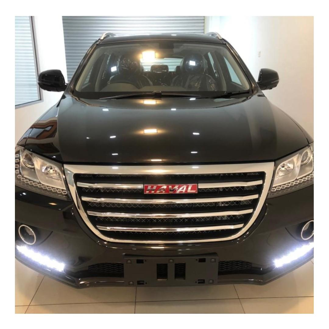 HAVAL H2 SPECIAL PROMOTION / HIGH REBATE / FAST LOAN / READY STOCK