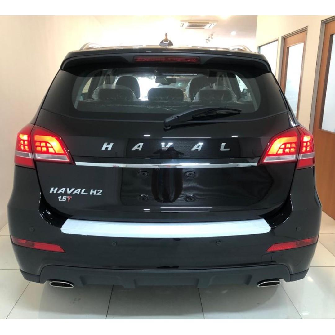 HAVAL H2 SUPER PROMOTION / MYSTERY GIFT / FAST LOAN / LOW INTEREST / READY STOCK