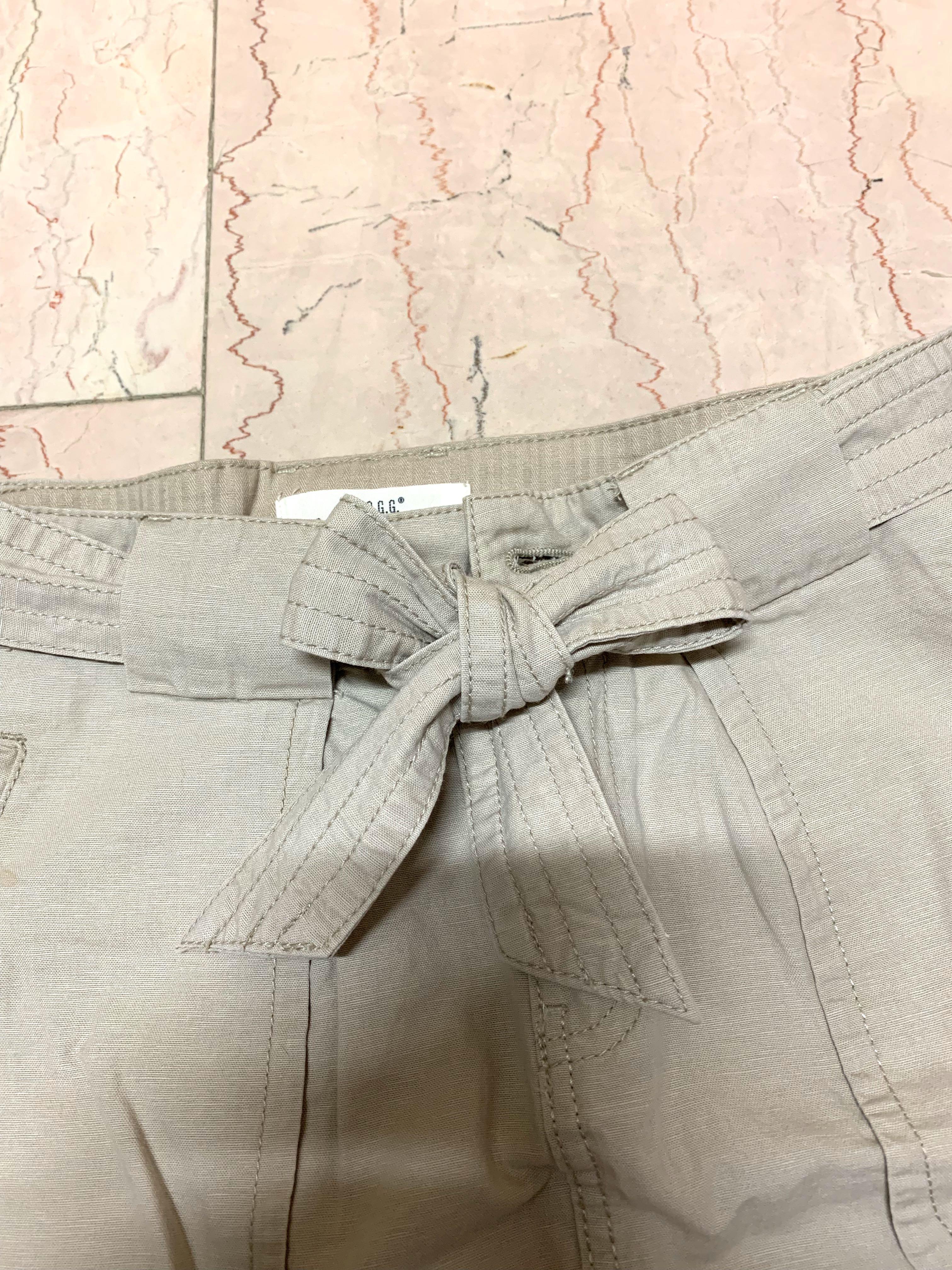 H&M 半截裙 (US6)