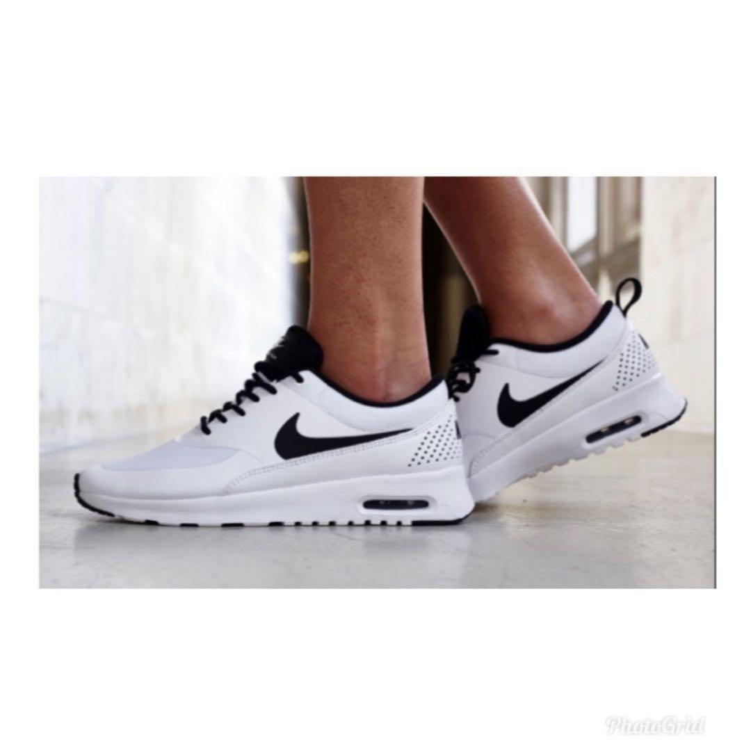 Details about Nike Air Max Thea 599409 205 StringLight Cream Size UK 6.5 EU 40.5 US 9 New
