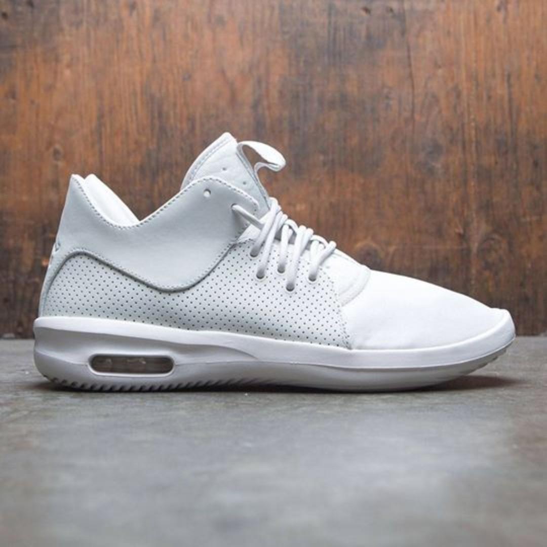 "Jordan First Class Sneakers ""Light Bone"" US Men Sizes 8 10"
