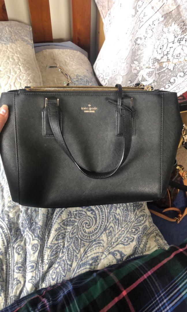 Kate spade tote/shoulder bag