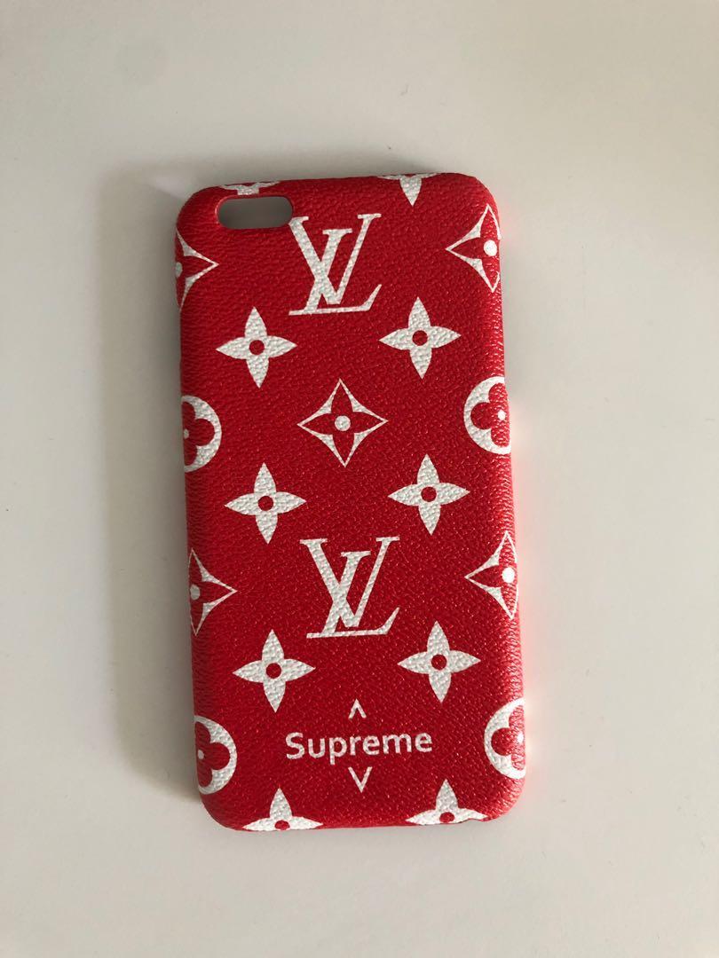 LV Iphone6sPlus Case