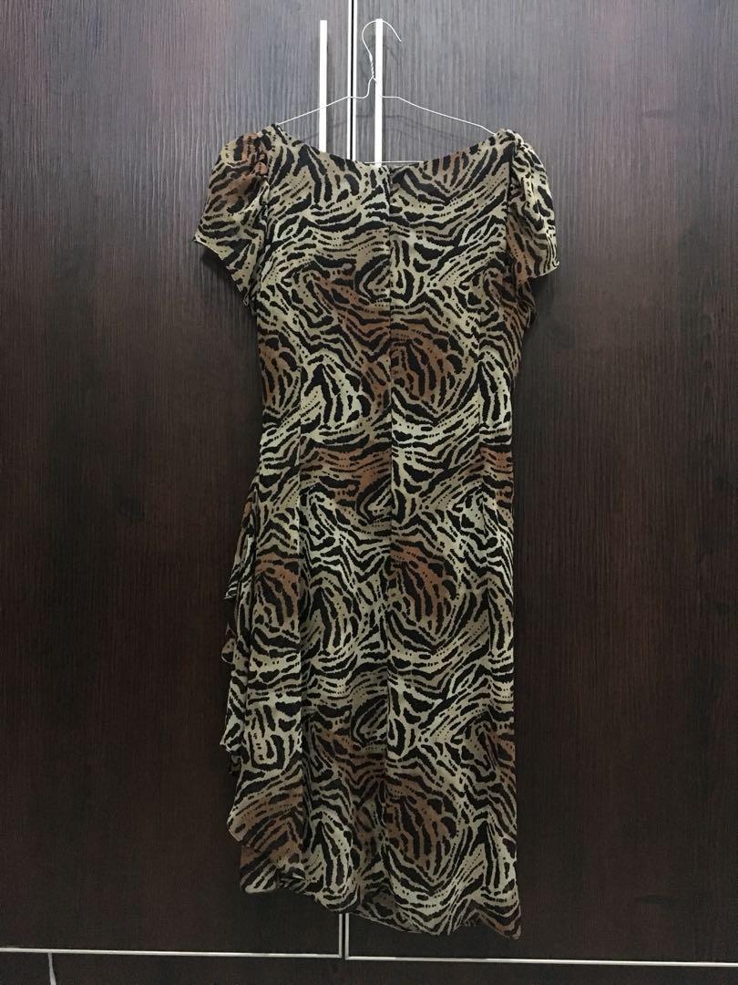 Lyne Halim Dress