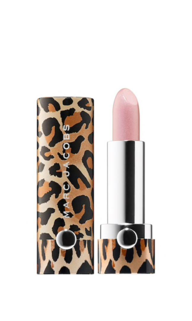 Marc Jacob Beauty Le Marc Lip Forest Lipstick in Diva
