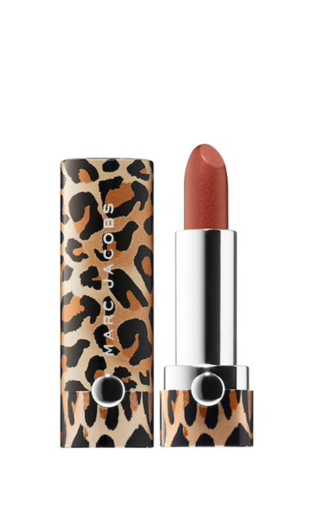 Marc Jacob Beauty Le Marc Lip Forest Lipstick in Just Peachy