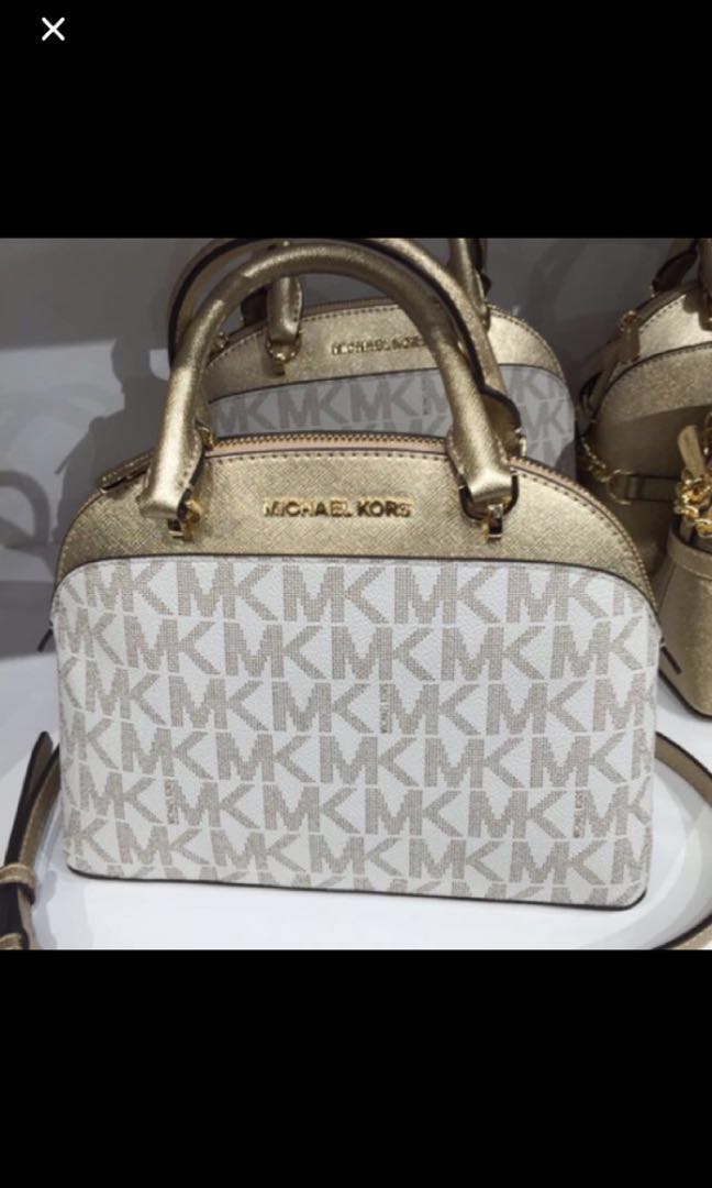ca92b762bb86 MIchael Kors Bag - In Stock, Women's Fashion, Bags & Wallets ...