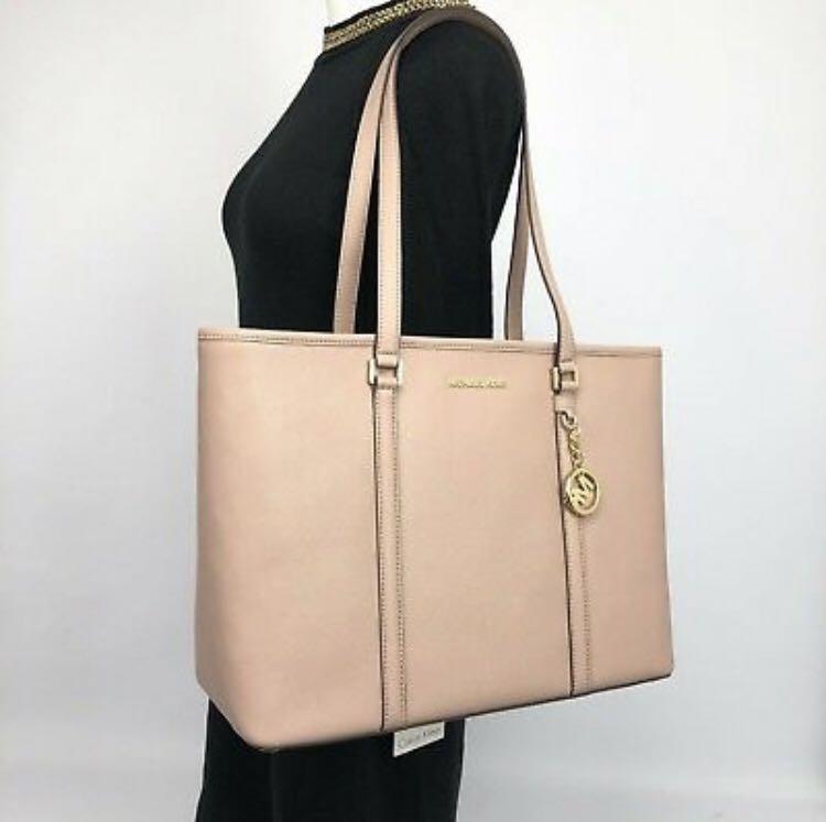 1200d4c17599 Michael Kors Sady Tote Bag, Women's Fashion, Bags & Wallets ...