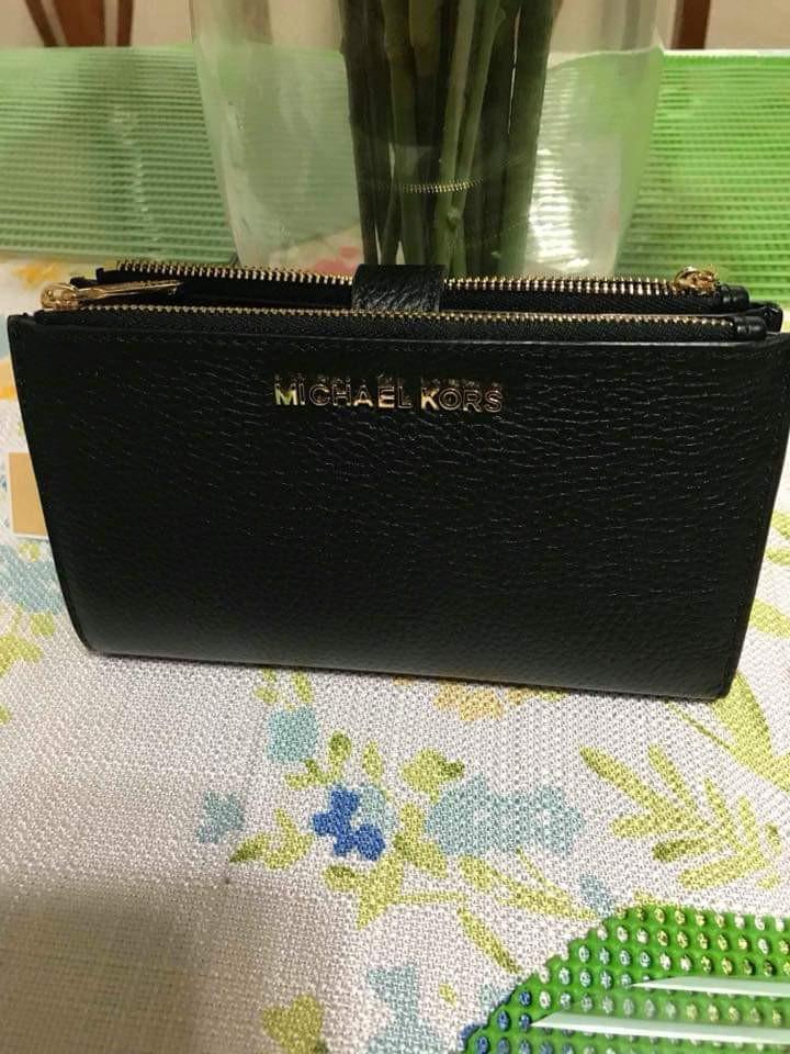 Michael Kors Wristlet / Phone Case Wallet