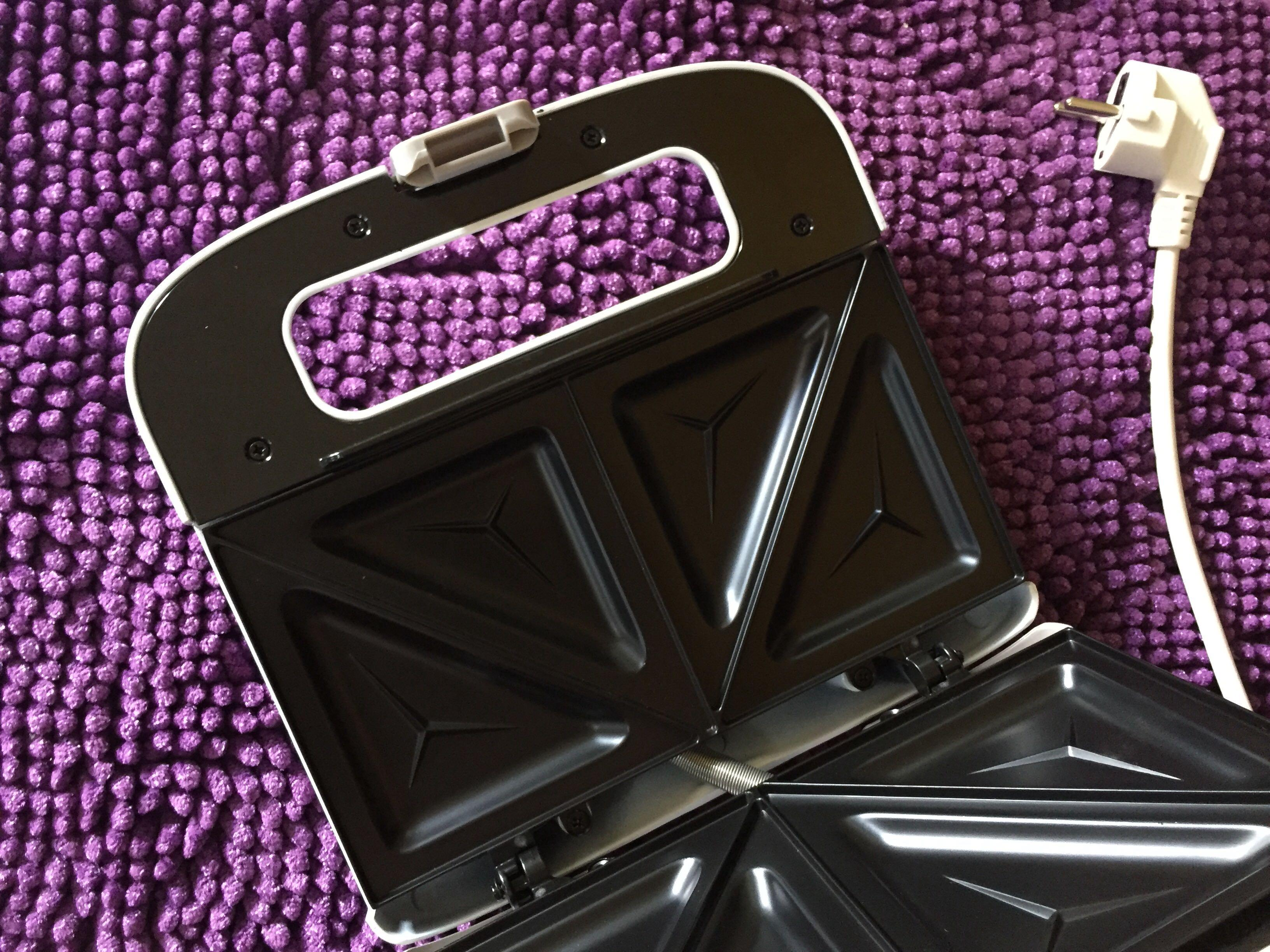 Philips Toaster HD2393 - Putih