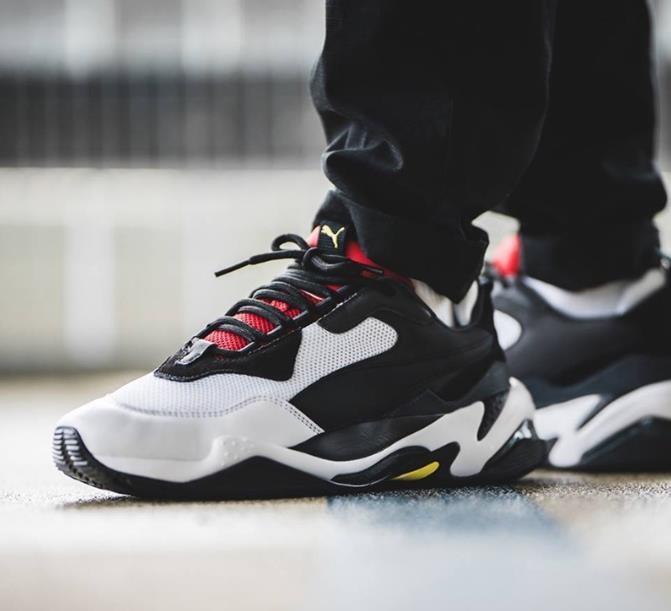 PO] Puma Thunder Spectra Sneakers
