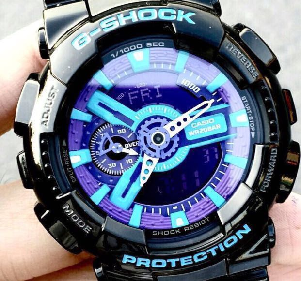 066b16314b7b RARE🌟SEEN GSHOCK   1-YEAR OFFICIAL WARRANTY   100% ORIGINAL ...