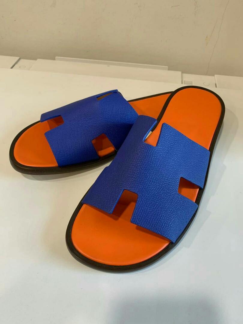 a27f05b85265 Ready Hermes Izmir Sandal size 44  8.000.000