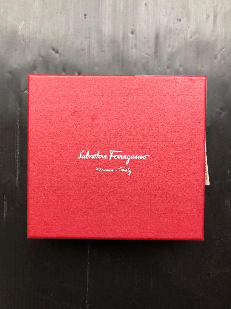 bb5fe4655679b7 Salvatore Ferragamo - Men's wallet (Nero Pebble Calf), Men's Fashion ...