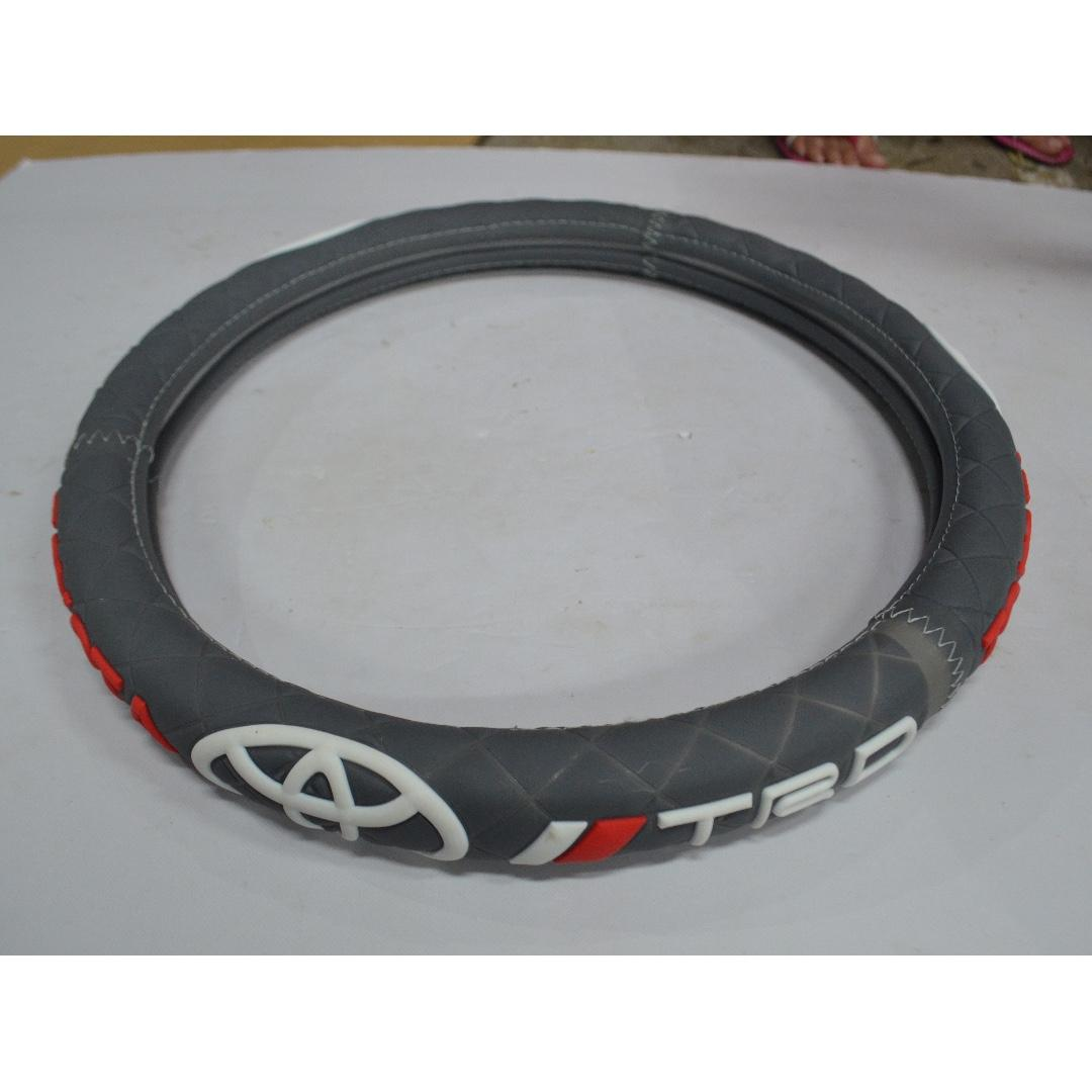 special design steering wheel cover