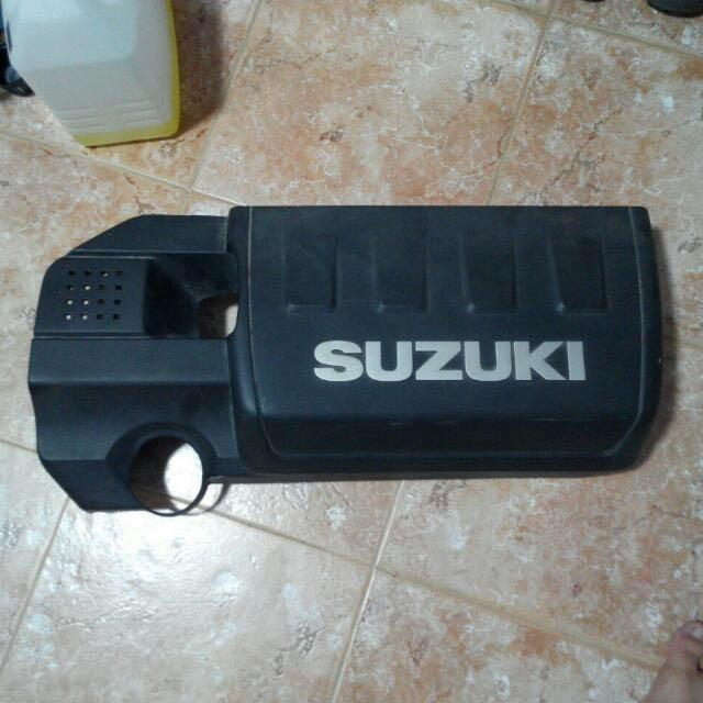 Suzuki Swift Sport Engine Cover