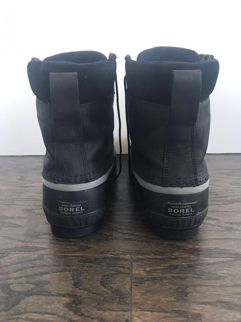Sz 13 Sorel Cheyanne II winter boots