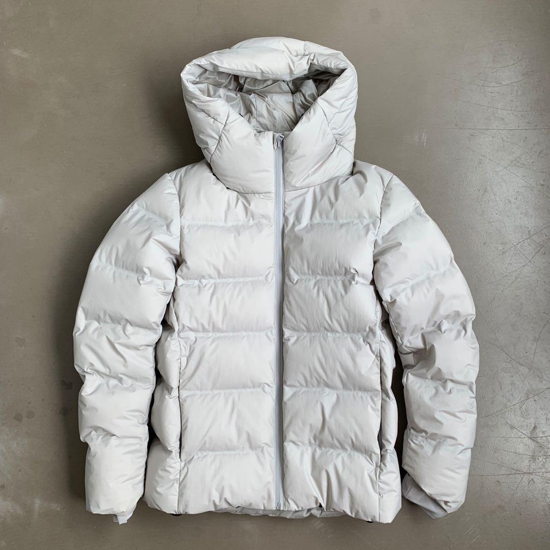 9302c8d23 Uniqlo mens winter down jacket