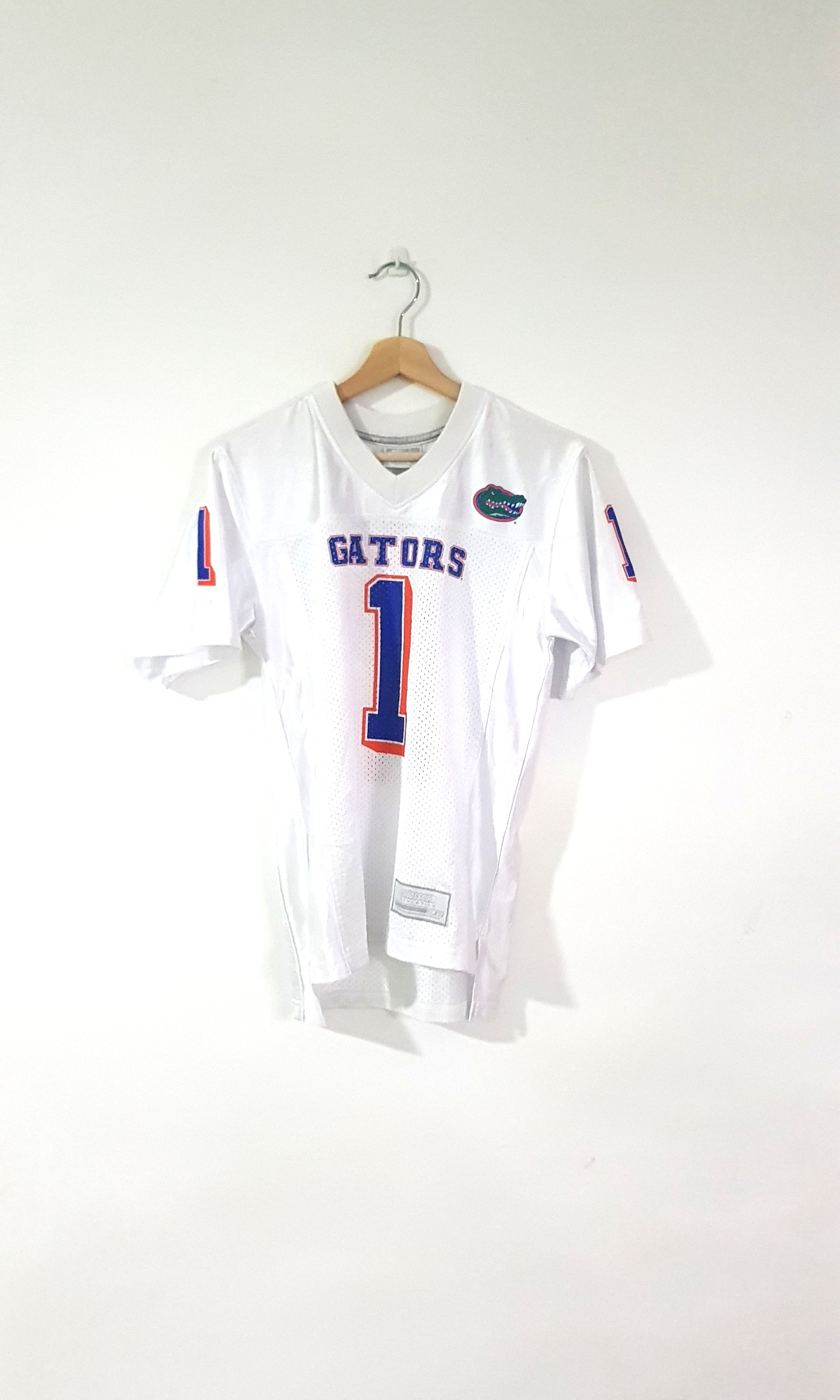 the latest c7207 7783a Vintage Florida Gators NFL youth Jersey