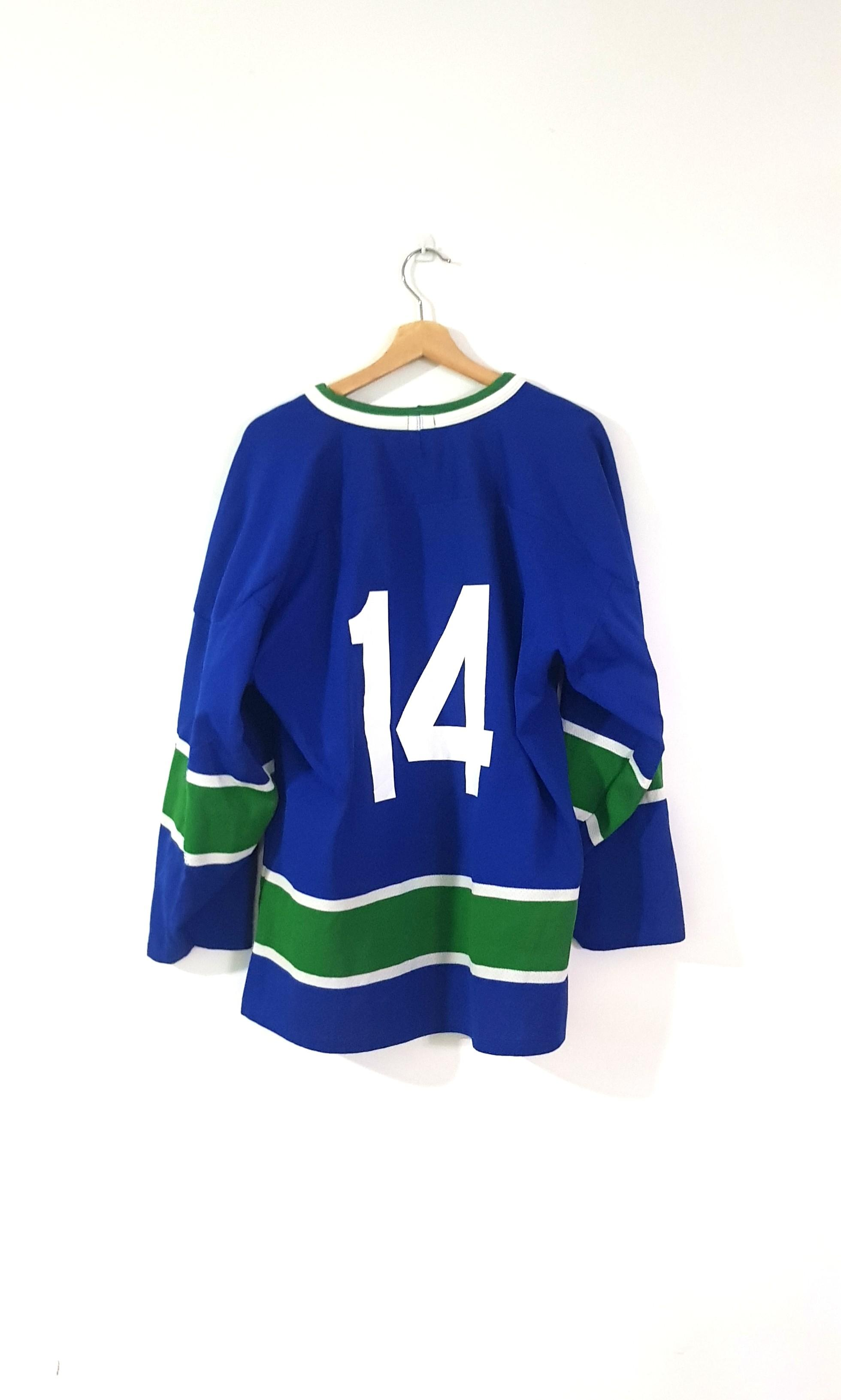 Vintage Ice Hockey Jersey
