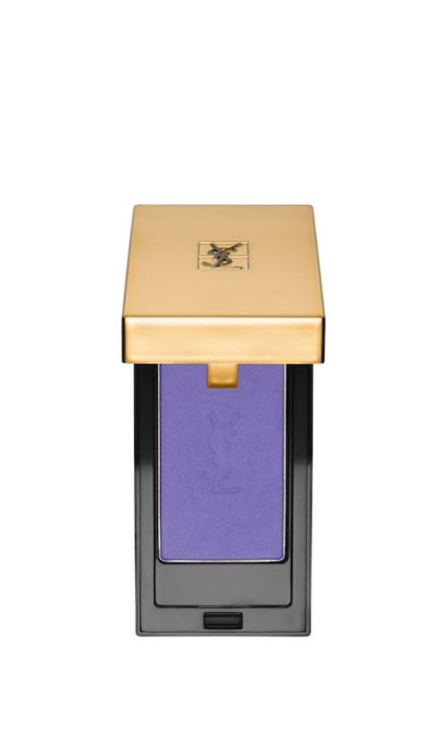 YSL Couture Mono High-Impact Color Eyeshadow in 8 Zellige
