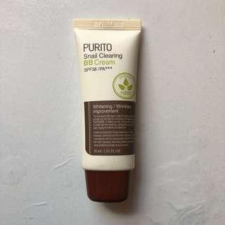 🚚 Purito BB cream