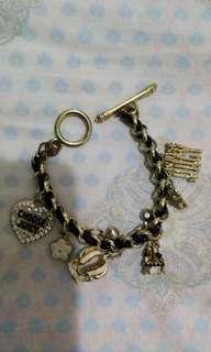Juicy bracelets