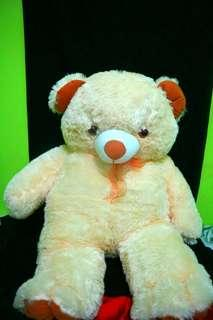 Boneka Teddy Bear jumbo 1 meter