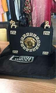 Vintage original Versace handbags
