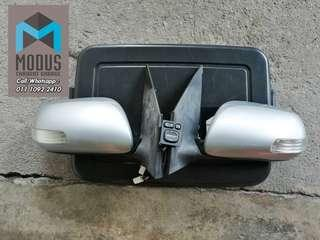 Side mirror autoflip passo 07 for myvi