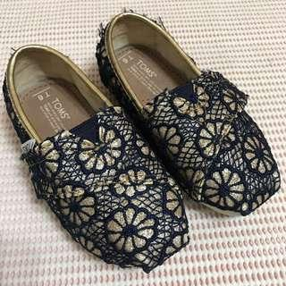 Toms Baby Shoes US 6