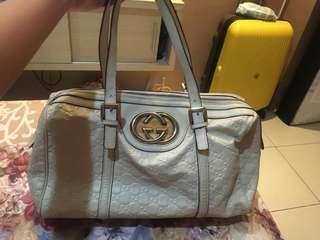 Gucci bag autentic