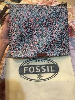 Fossil autentic