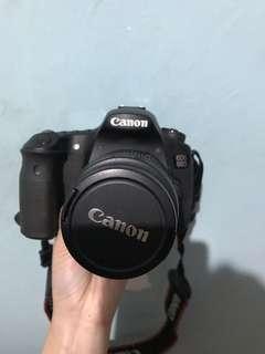 Camera Canon 60D