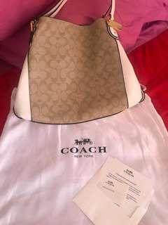Tas Coach autentic