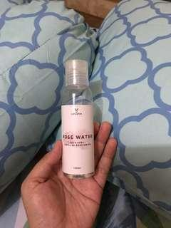 LIPLAPIN Rose Water