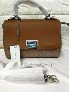 Authentic Quality Charles and Keith Bag