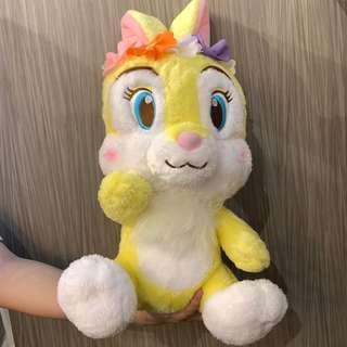 Miss bunny 公仔