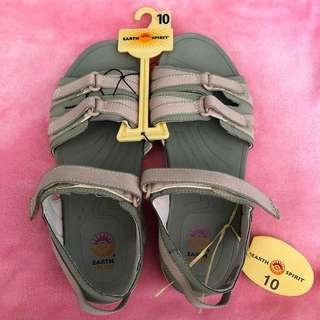 #EarthSpirit Women Comfort Sandals 😍