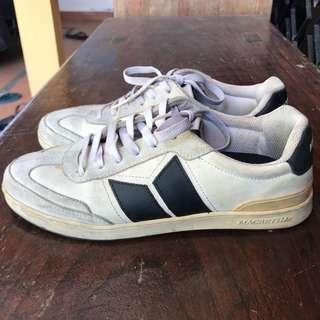 Original Macbeth Madrid Shoes Sneakers
