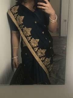 Saree rental