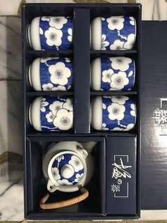 茶壺茶杯組泡茶組